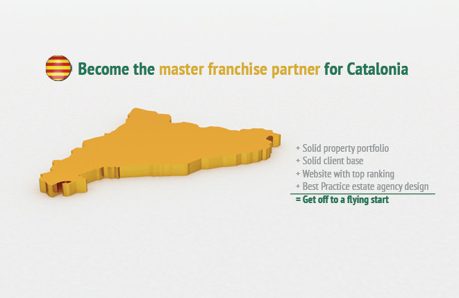 Master franchise partner