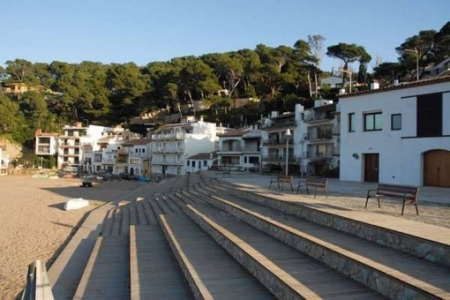 apartment in Begur for sale