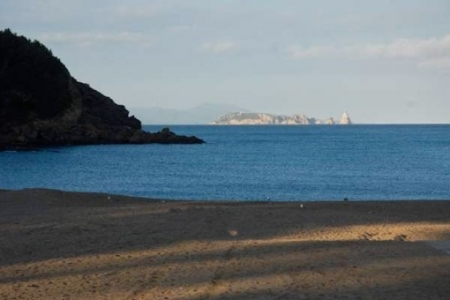 Fantastic views to the sea and the Medas Islands