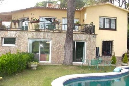 villa in Calonge de Segarra