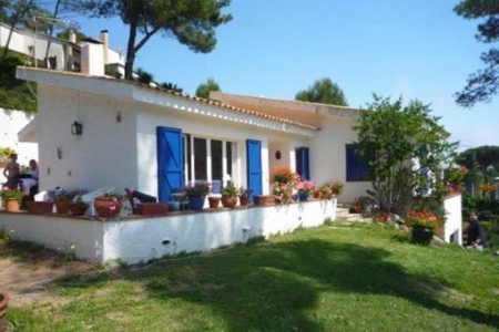 Detached house in Begur