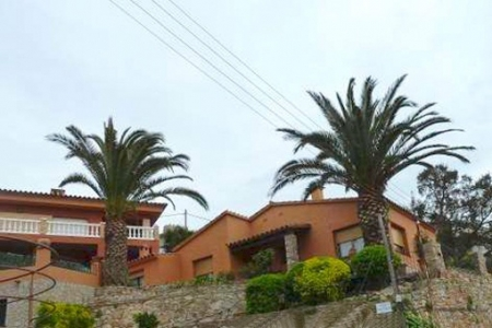 house in Begur for sale