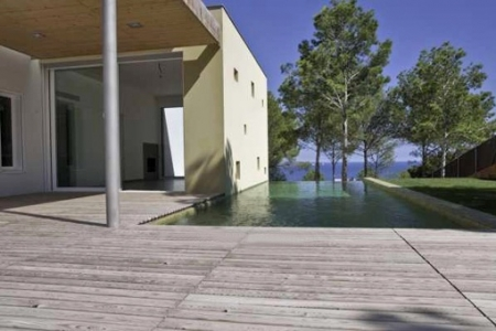 Villa in Begur