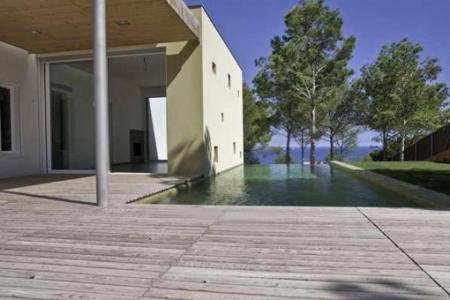 villa in Begur for sale