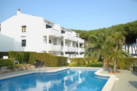 apartment in Pals for sale