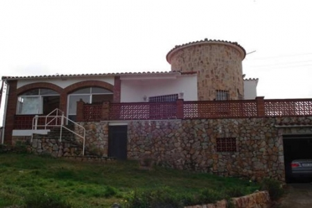 house in Pals