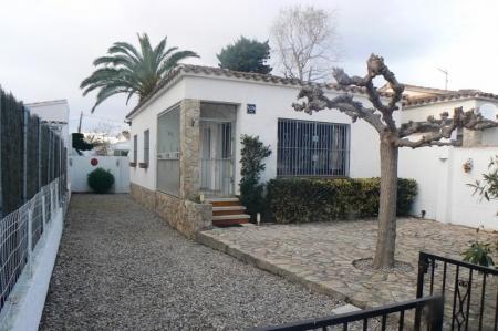 house in Castelló d'Empúries