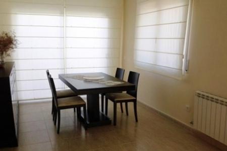 House-Dining-area-Empuriabrava