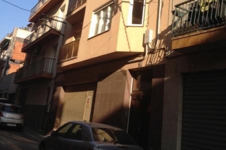 apartment in Roses